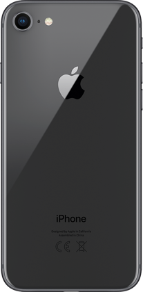 Apple Iphone 8 Contract Sim Free Deals Mobile Phones Direct