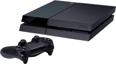 Sony Playstation 4 Solus Console
