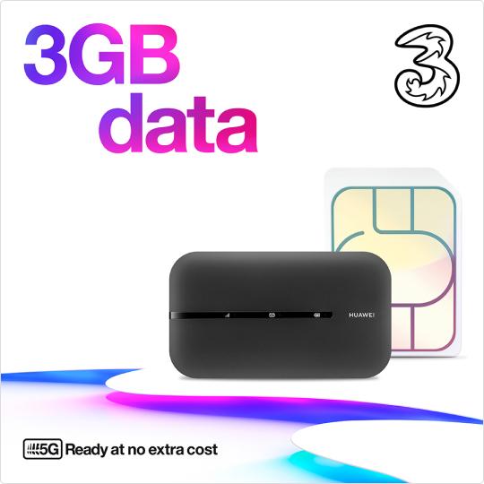 3GB 5G